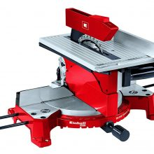 Ingletadora Einhell TH-MS 2513 T de Doble Corte